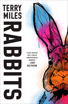 Review: Rabbits by Terry Miles