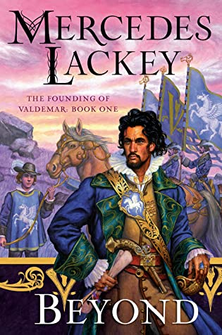 Review: Beyond by Mercedes Lackey