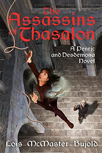 Review: The Assassins of Thasalon by Lois McMaster Bujold