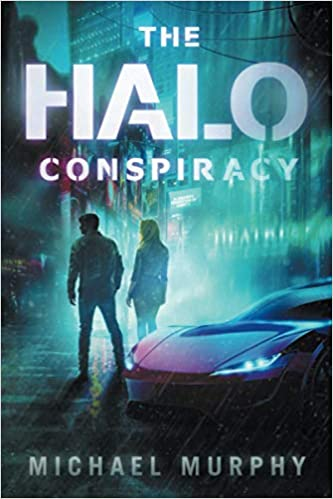 Review: The Halo Conspiracy by Michael Murphy