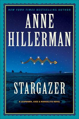 Review: Stargazer by Anne Hillerman