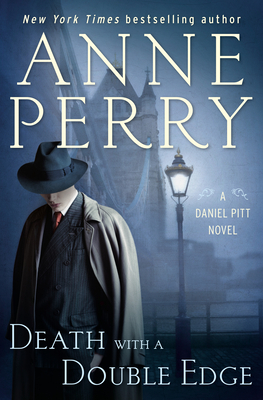 Review: Death with a Double Edge by Anne Perry