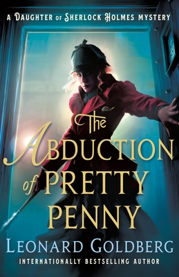 Review: The Abduction of Pretty Penny by Leonard Goldberg