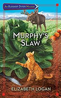 Review: Murphy's Slaw by Elizabeth Logan
