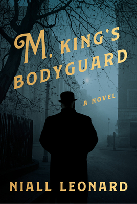Review: M. King's Bodyguard by Niall Leonard