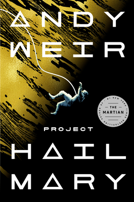 Review: Project Hail Mary by Andy Weir