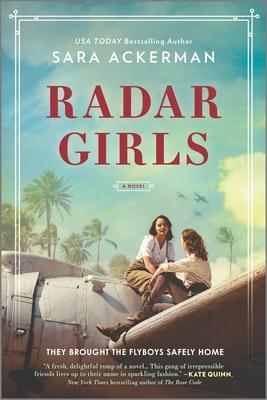 Review: Radar Girls by Sara Ackerman