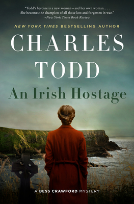 Review: An Irish Hostage by Charles Todd