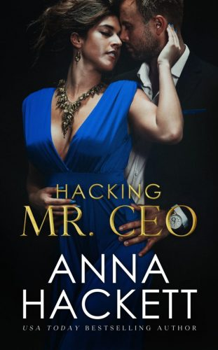 Review: Hacking Mr CEO by Anna Hackett