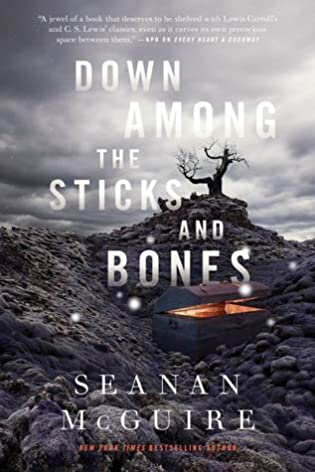 Review: Down Among the Sticks and Bones by Seanan McGuire