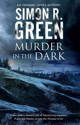 Review: Murder in the Dark by Simon R. Green