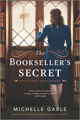 Review: The Bookseller's Secret by Michelle Gable