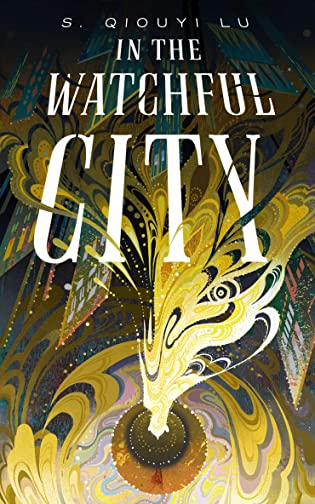 Review: In the Watchful City by S. Qiouyi Lu