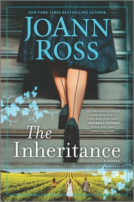 Review: The Inheritance by JoAnn Ross