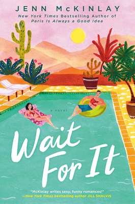 Review: Wait For It by Jenn McKinlay