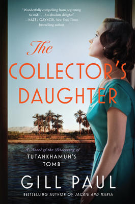 Review: The Collector's Daughter by Gill Paul