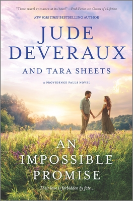 Review: An Impossible Promise by Jude Deveraux and Tara Sheets