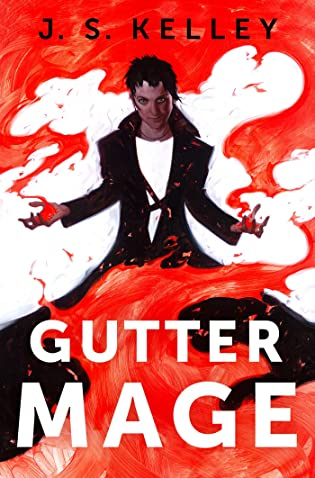 Review: Gutter Mage by J.S. Kelley