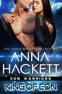 Review: King of Eon by Anna Hackett