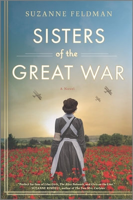 Review: Sisters of the Great War by Suzanne Feldman