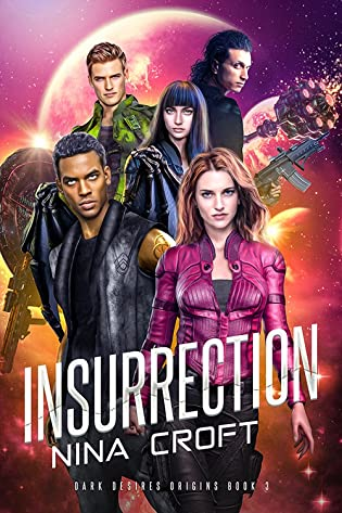 Review: Insurrection by Nina Croft