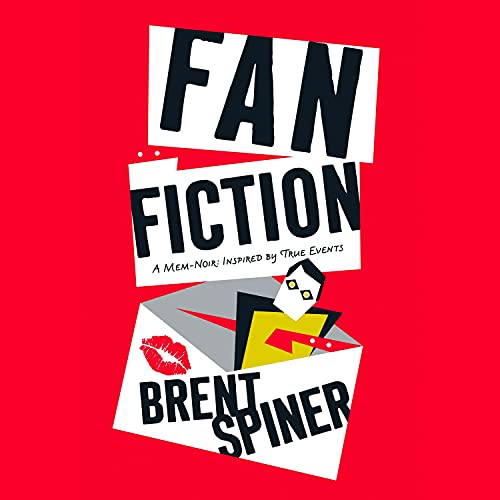 Review: Fan Fiction by Brent Spiner