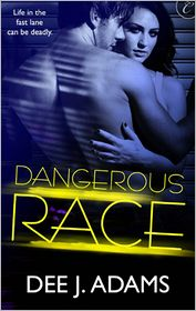 [cover of Dangerous Race]