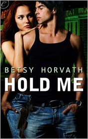 [cover of Hold Me]