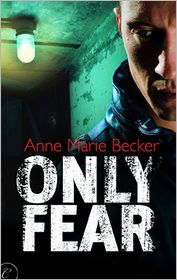 [cover of Only Fear]