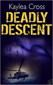 [cover of Deadly Descent]