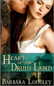 [cover of Heart of the Druid Laird]