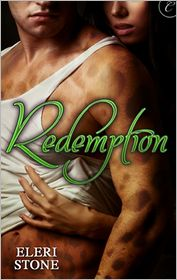 [cover of Redemption]