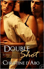 [cover of Double Shot]