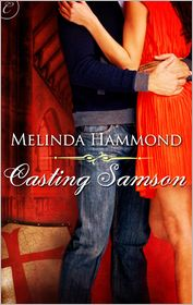 [cover of Casting Samson]