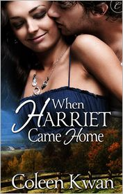[cover of When Harriet Came Home]