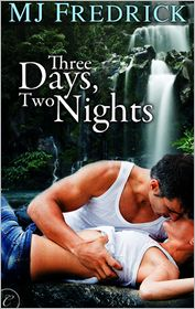 [cover of Three Days, Two Nights]