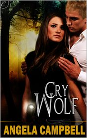 [cover of Cry Wolf]