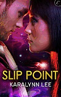 [cover of Slip Point]