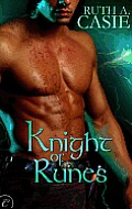 [cover of Knight of Runes]