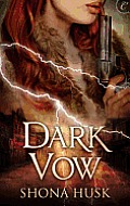 [cover of Dark Vow]