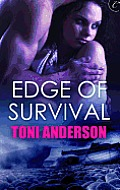 [cover of Edge of Survival]
