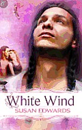 [cover of White Wind]