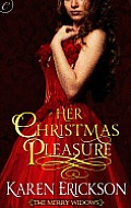 [cover of Her Christmas Pleasure]