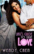 [cover of Liar's Guide to True Love]