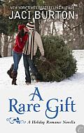 [cover of A Rare Gift]
