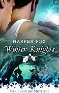 [cover of Winter Knights]