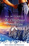 [cover of The Christmas Proposition]
