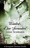 [cover of Wanted: One Scoundrel]