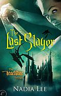 [cover of The Last Slayer]