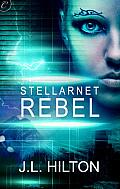 [cover of Stellarnet Rebel]